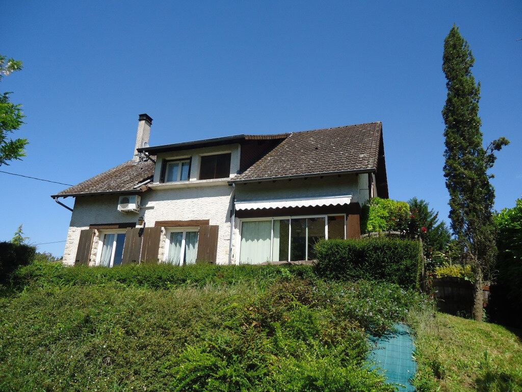 Achat Maison 7 pièces à Terrasson-Lavilledieu - vignette-1