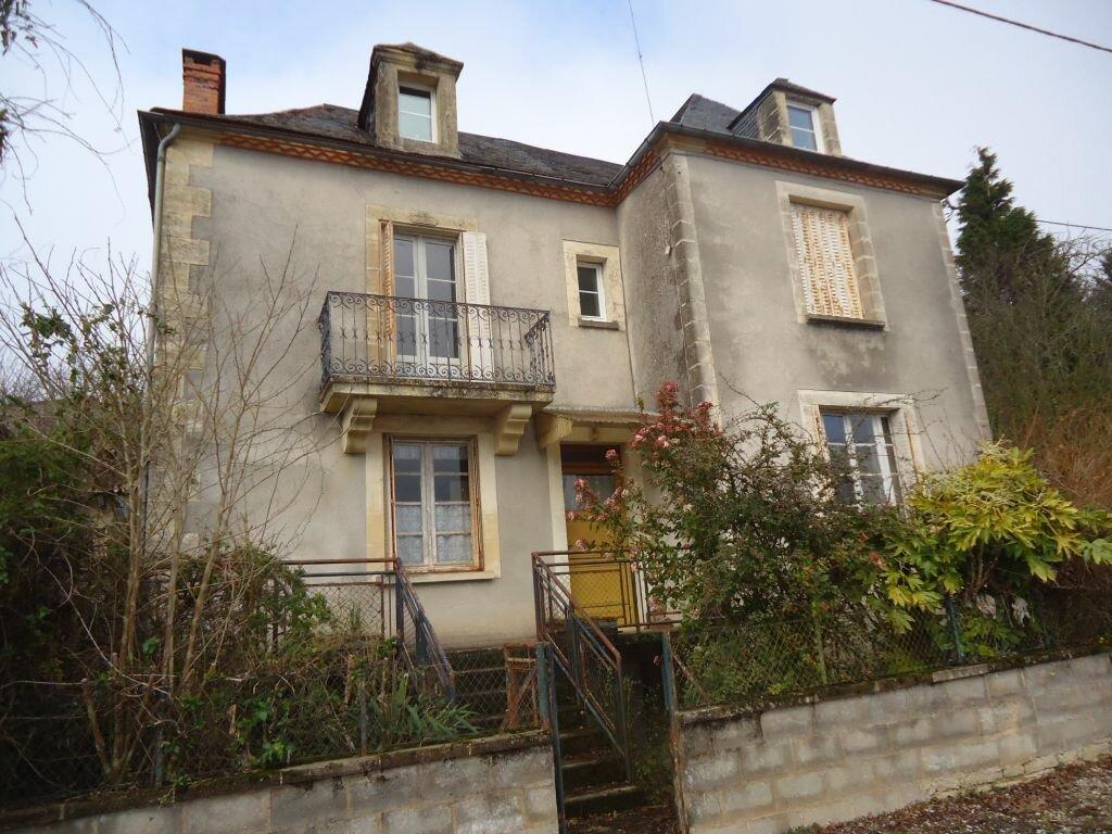 Achat Maison 5 pièces à Badefols-d'Ans - vignette-1
