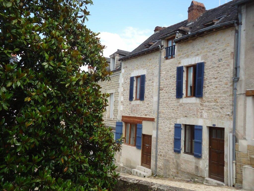 Achat Maison 6 pièces à Terrasson-Lavilledieu - vignette-1