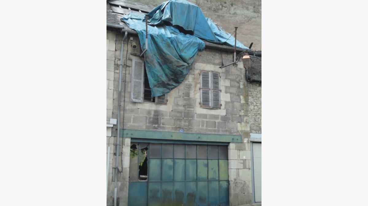Achat Maison 2 pièces à Terrasson-Lavilledieu - vignette-1