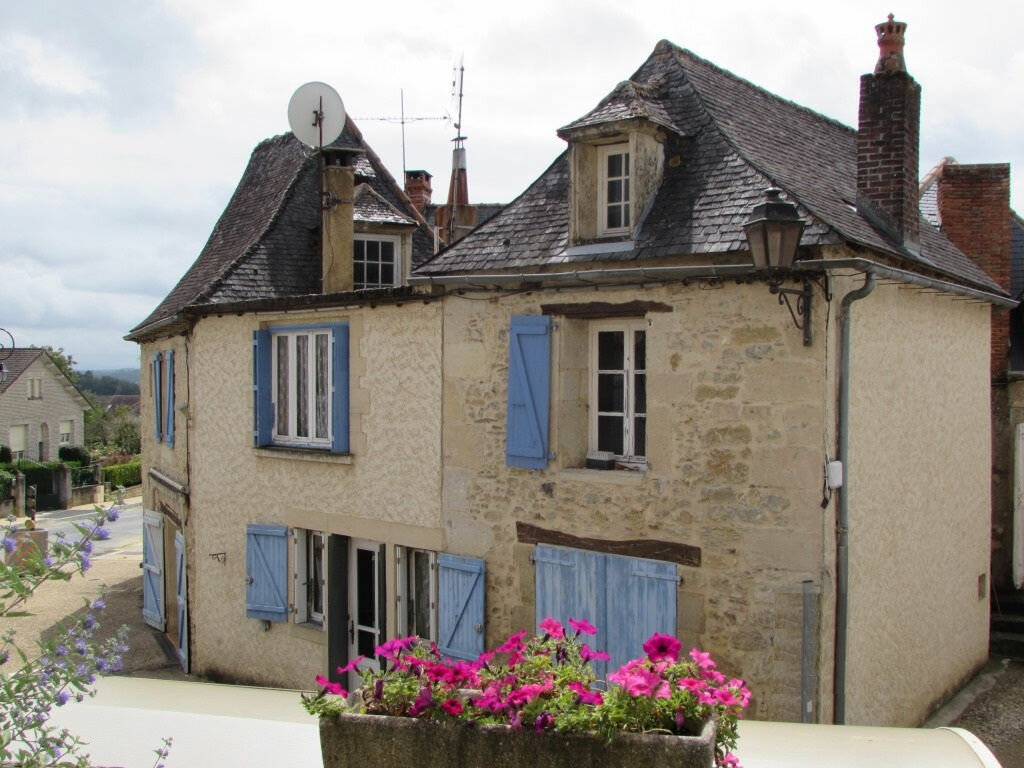 Achat Maison 6 pièces à Peyrignac - vignette-1