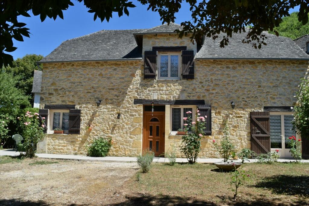 Achat Maison 6 pièces à Terrasson-Lavilledieu - vignette-2