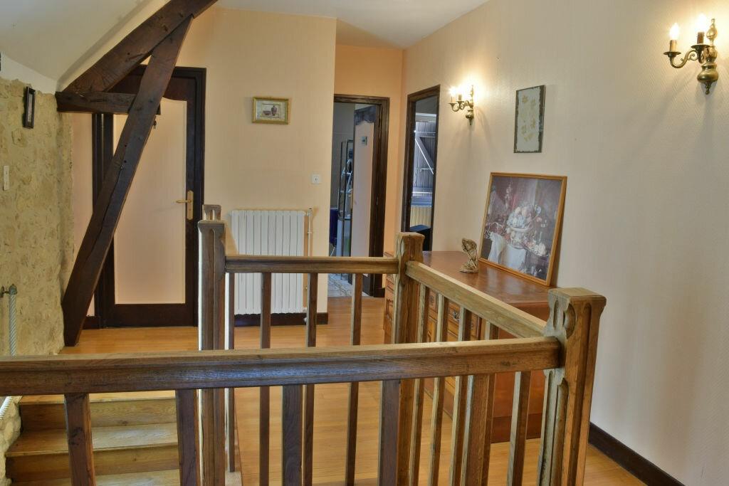 Achat Maison 6 pièces à Terrasson-Lavilledieu - vignette-8
