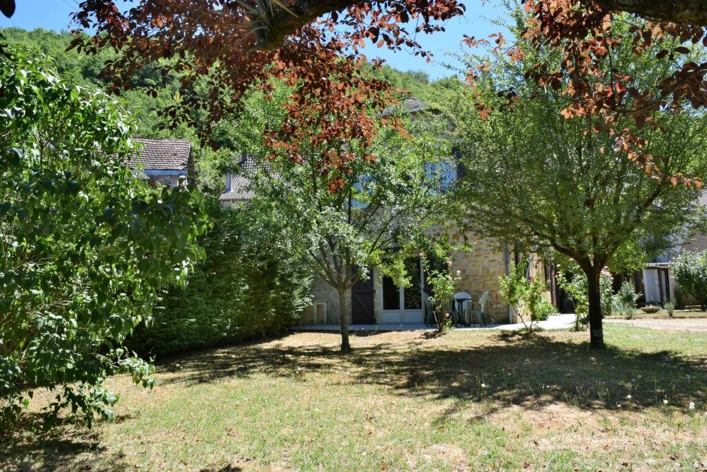 Achat Maison 6 pièces à Terrasson-Lavilledieu - vignette-15