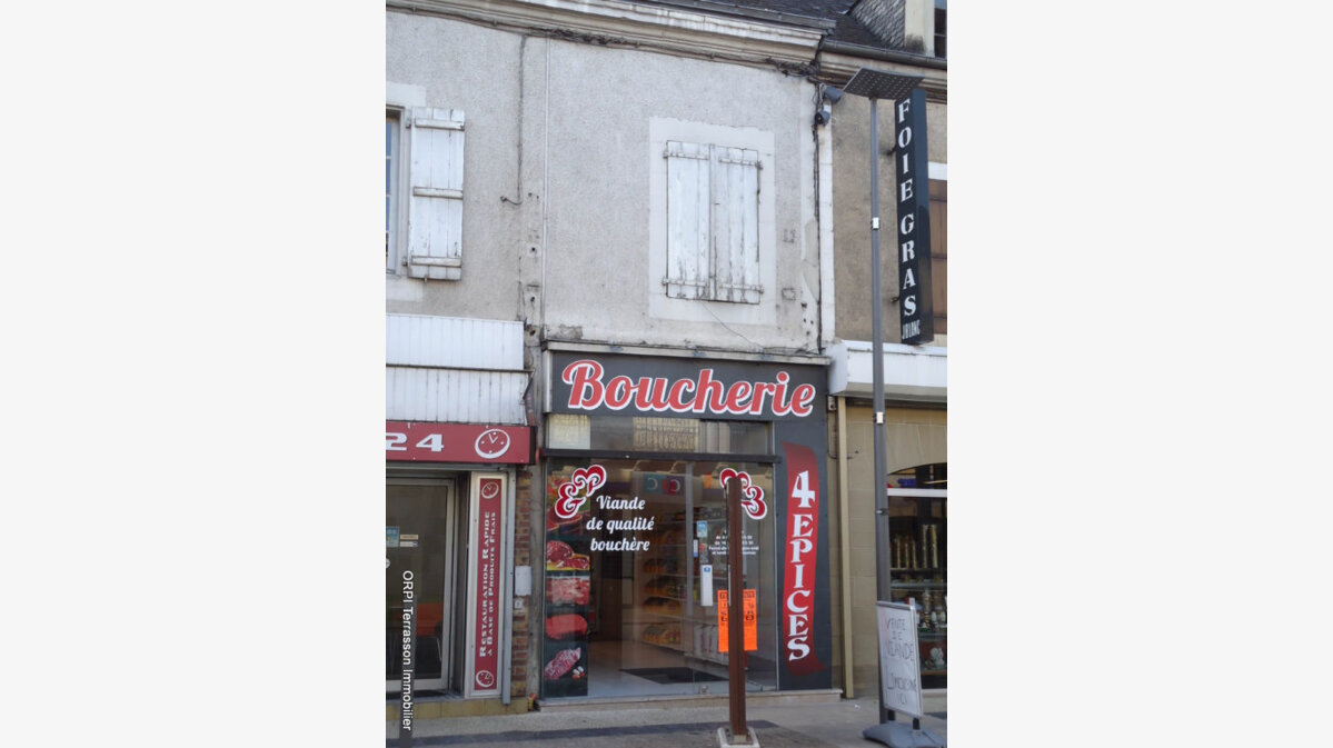 Achat Immeuble  à Terrasson-Lavilledieu - vignette-2