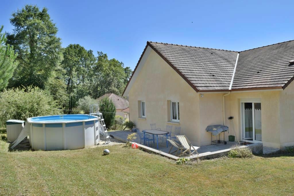 Achat Maison 5 pièces à Lissac-sur-Couze - vignette-1