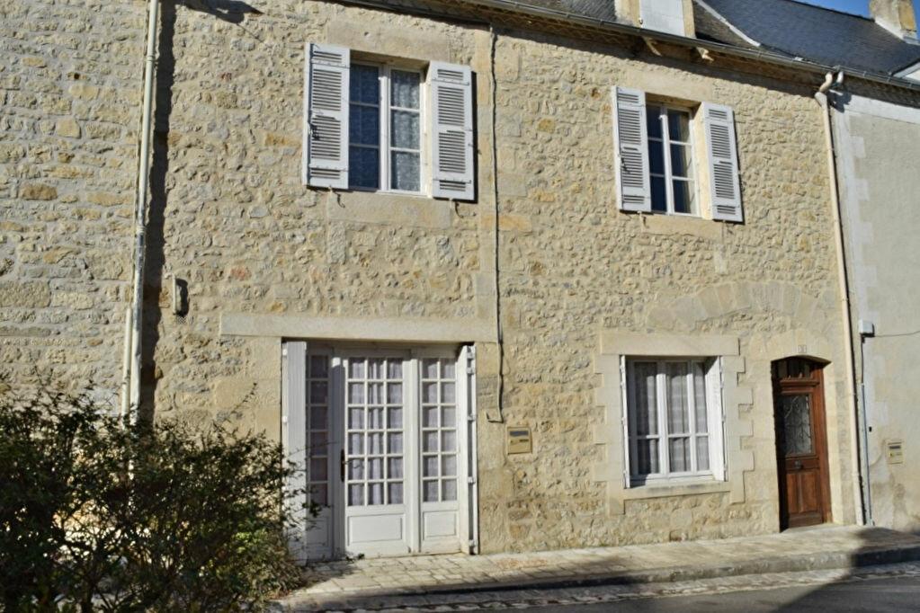 Achat Maison 5 pièces à La Bachellerie - vignette-1