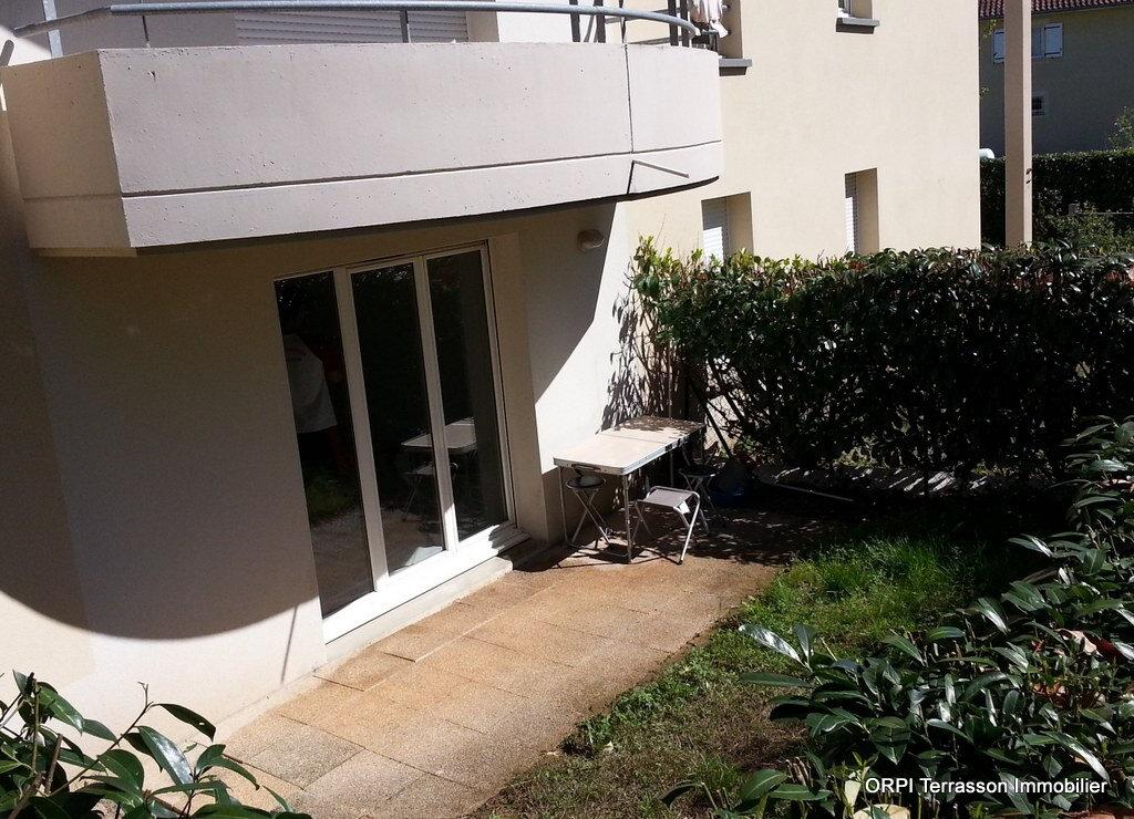 Achat Appartement 2 pièces à Terrasson-Lavilledieu - vignette-1