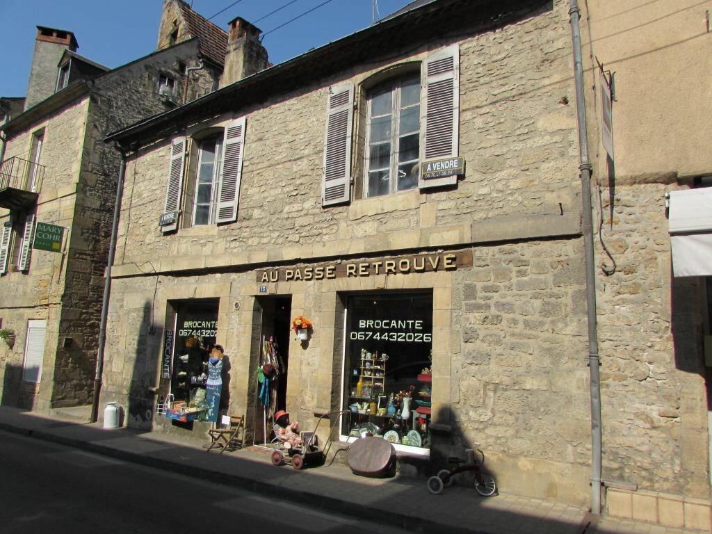 Achat Maison 4 pièces à Montignac - vignette-1