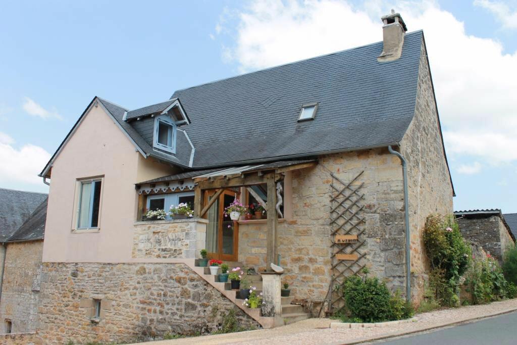 Achat Maison 4 pièces à La Dornac - vignette-1