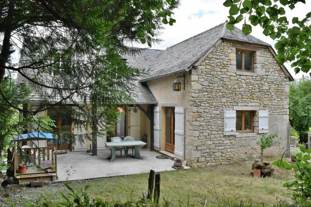 Achat Maison 5 pièces à Terrasson-Lavilledieu - vignette-1