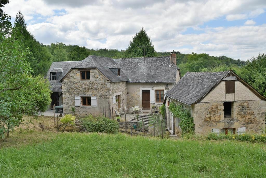 Achat Maison 5 pièces à Terrasson-Lavilledieu - vignette-2