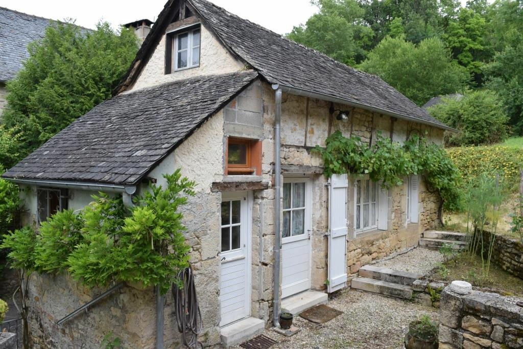 Achat Maison 5 pièces à Terrasson-Lavilledieu - vignette-10