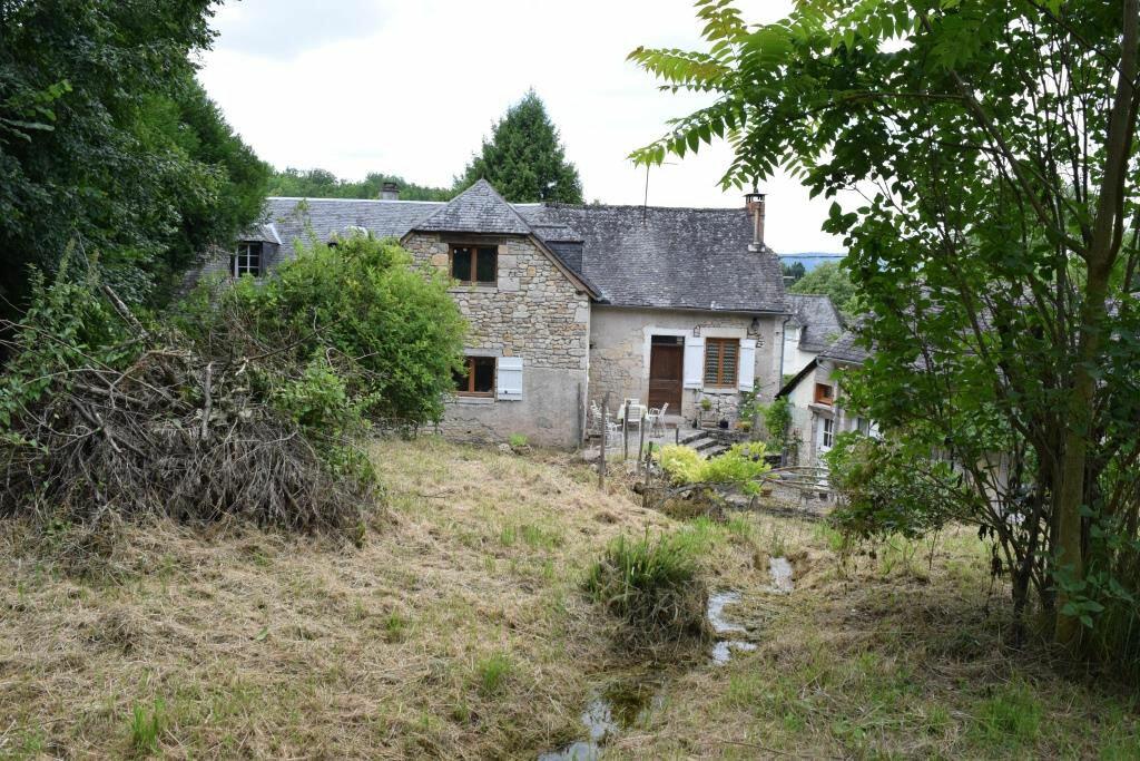Achat Maison 5 pièces à Terrasson-Lavilledieu - vignette-12