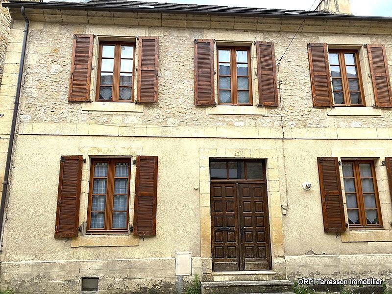 Achat Maison 5 pièces à Montignac - vignette-1