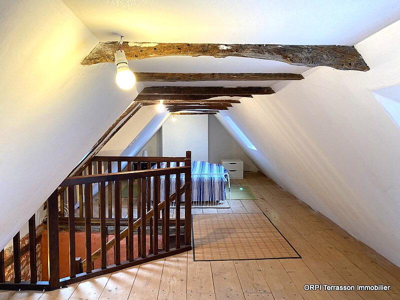 Achat Maison 5 pièces à Montignac - vignette-7