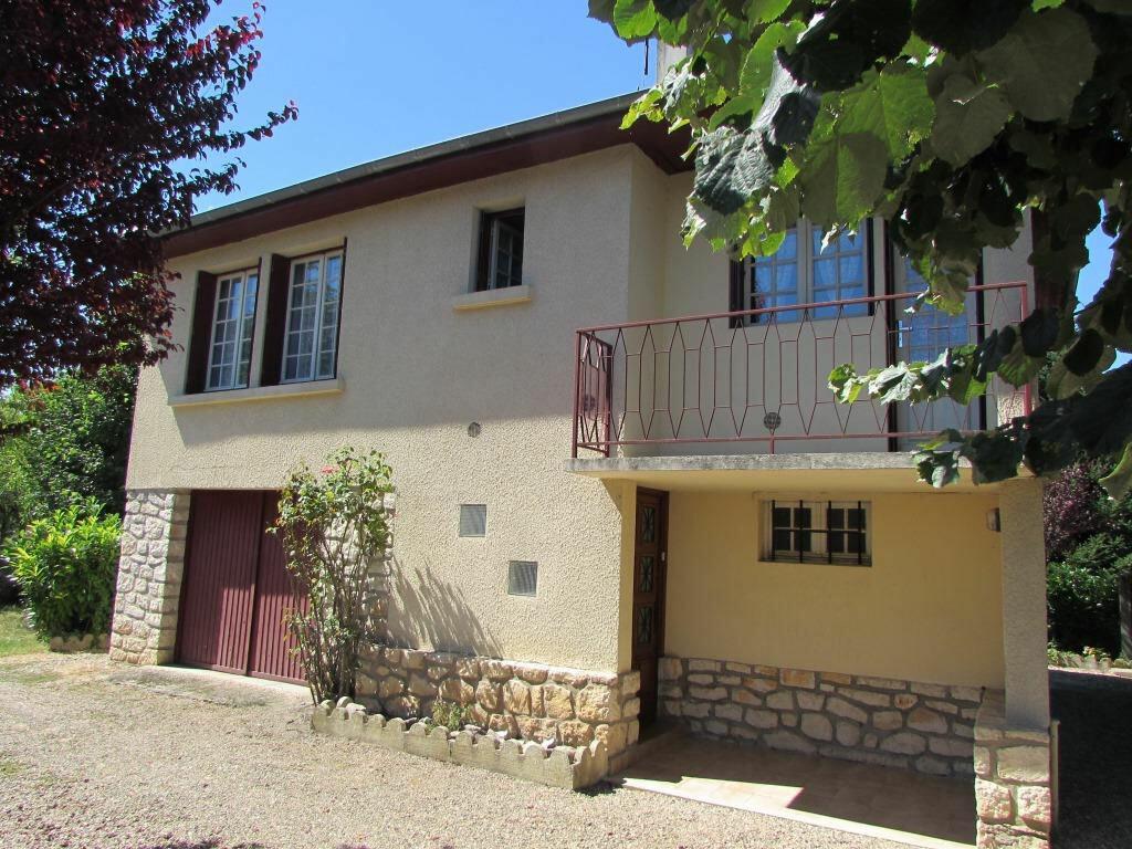 Achat Maison 4 pièces à Condat-sur-Vézère - vignette-1
