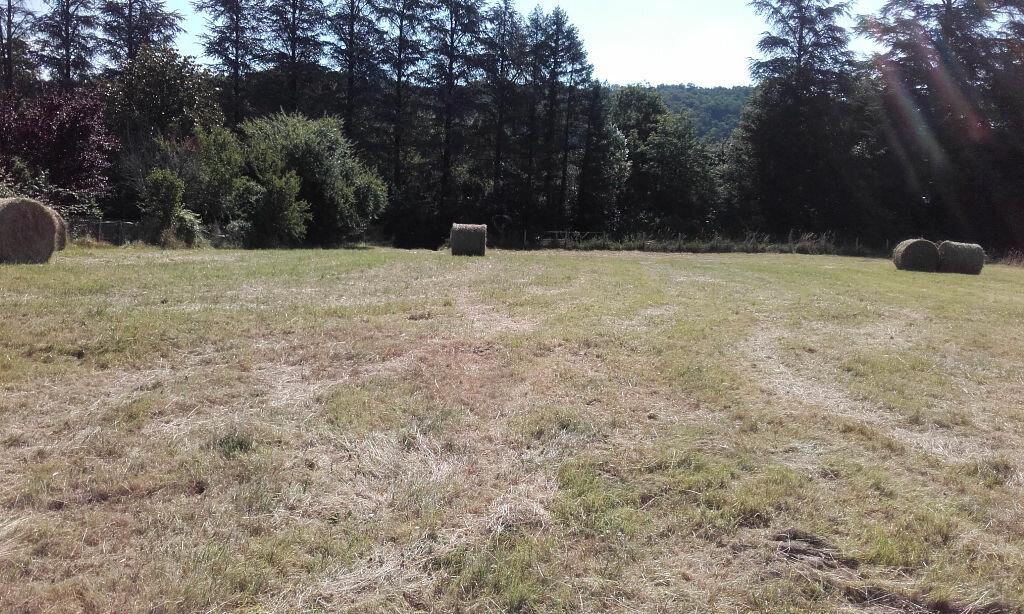 Achat Terrain  à Brignac-la-Plaine - vignette-1