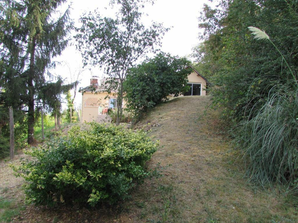 Achat Maison 6 pièces à Terrasson-Lavilledieu - vignette-11