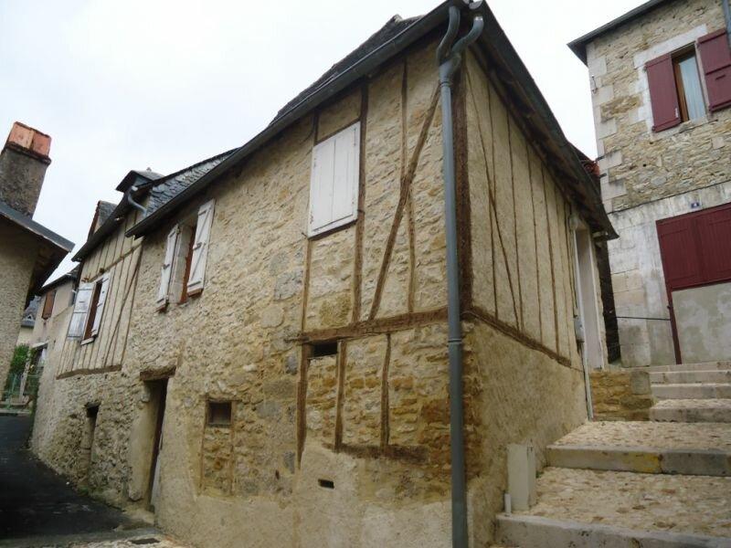Achat Maison 3 pièces à Terrasson-Lavilledieu - vignette-1