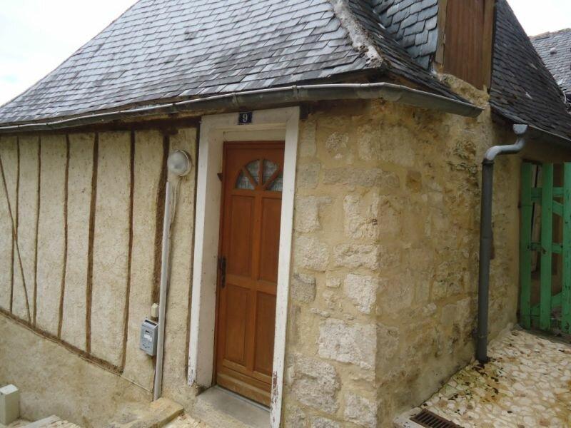 Achat Maison 3 pièces à Terrasson-Lavilledieu - vignette-2