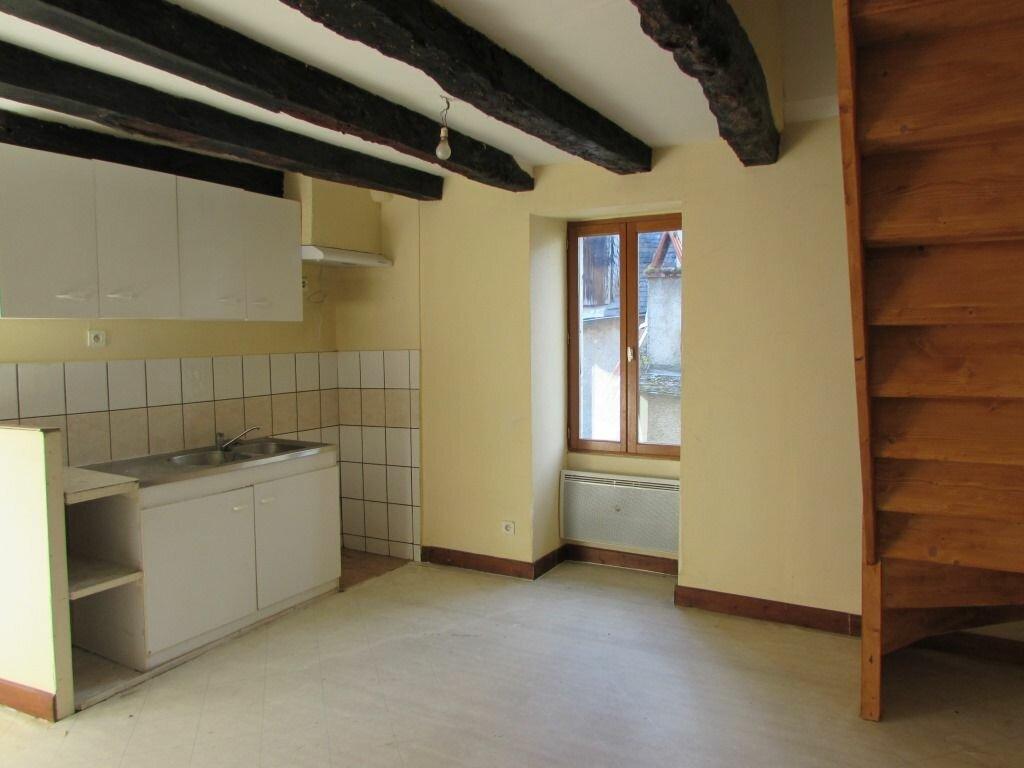 Achat Maison 3 pièces à Terrasson-Lavilledieu - vignette-6