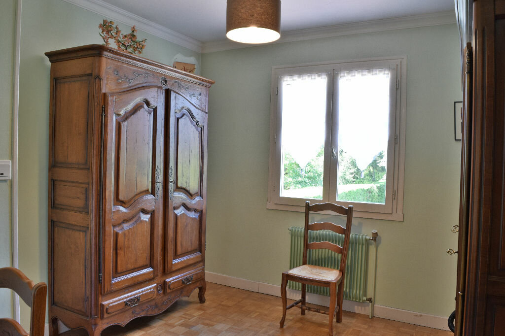 Achat Maison 8 pièces à Terrasson-Lavilledieu - vignette-9