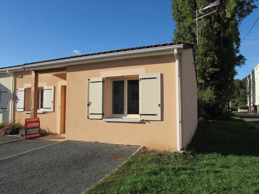 Achat Maison 3 pièces à Terrasson-Lavilledieu - vignette-3