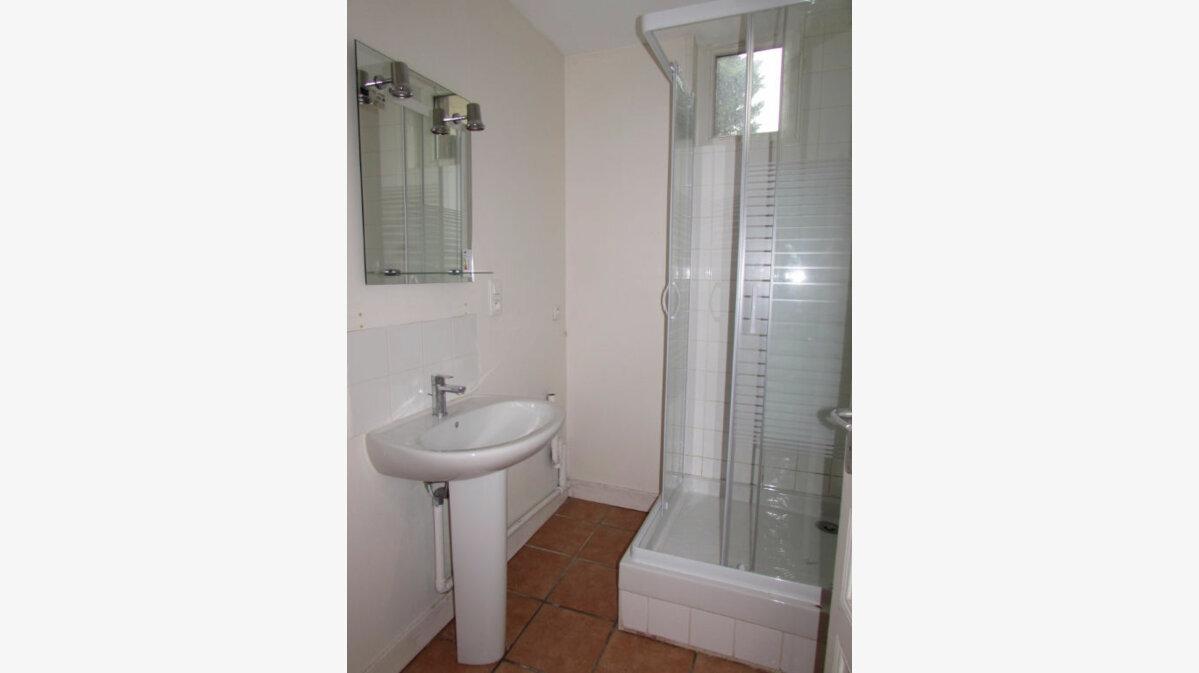 Location Appartement 2 pièces à Le Lardin-Saint-Lazare - vignette-6
