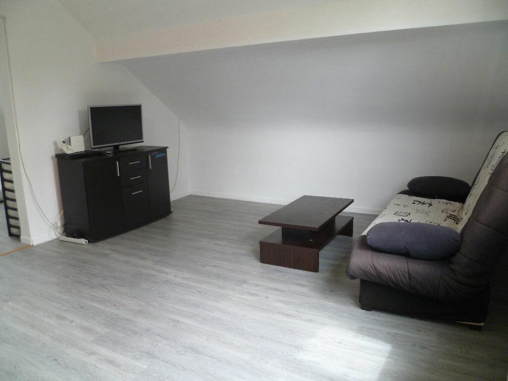 Achat Appartement 2 pièces à Villejust - vignette-1