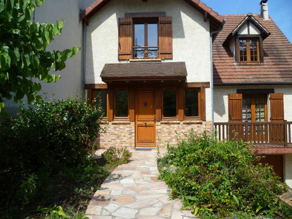 Achat Maison 7 pièces à Villebon-sur-Yvette - vignette-1
