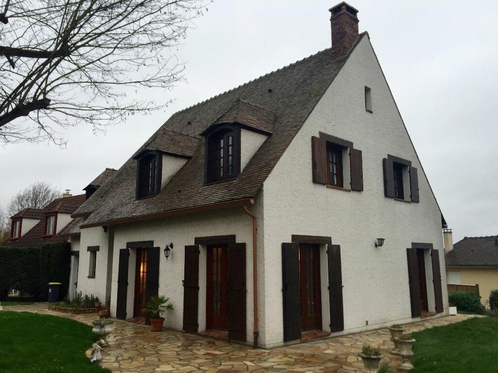 Achat Maison 8 pièces à Villebon-sur-Yvette - vignette-1
