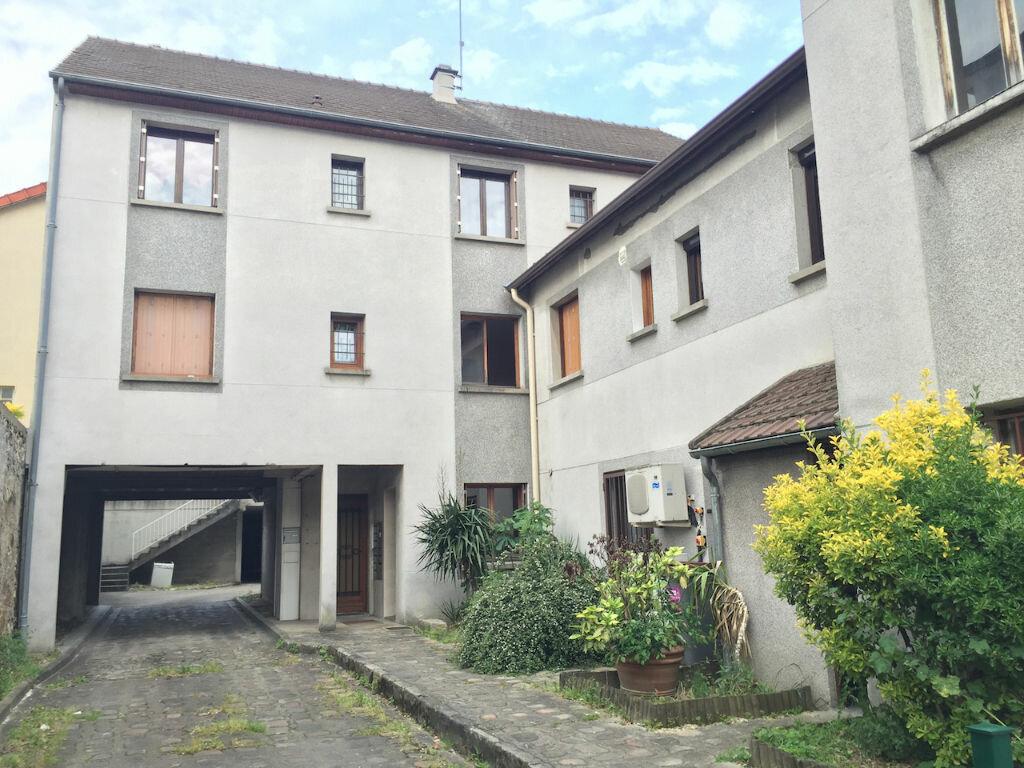 Achat Appartement 1 pièce à Longjumeau - vignette-1