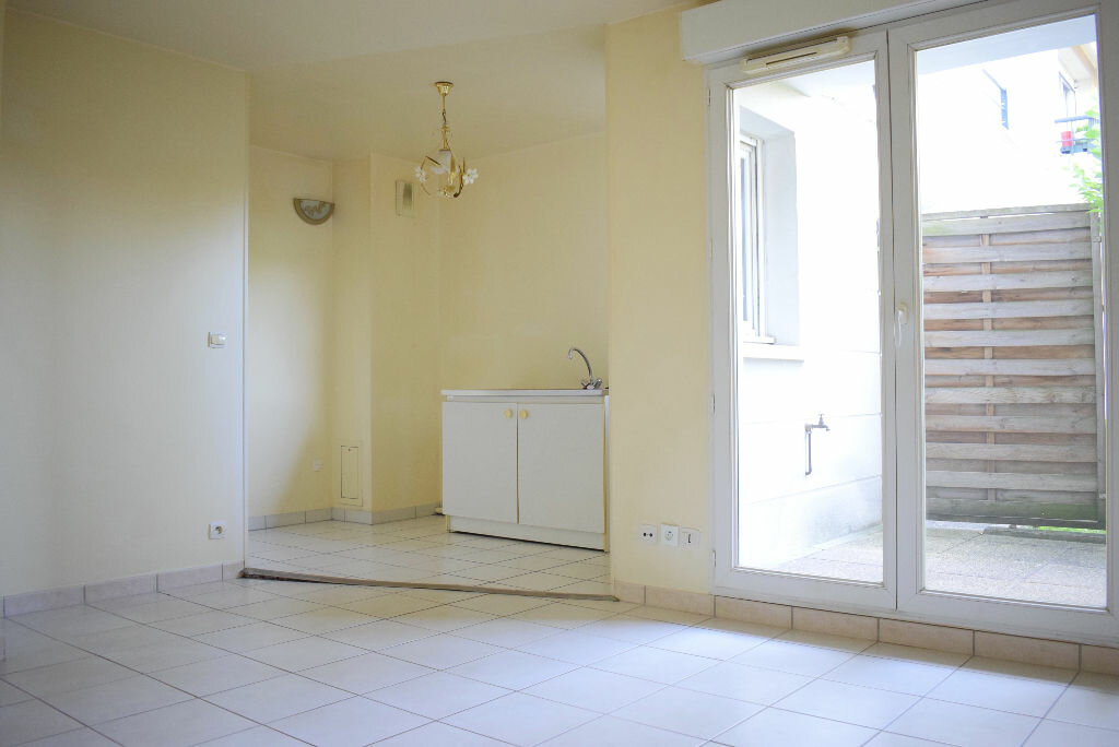Achat Appartement 2 pièces à Palaiseau - vignette-2