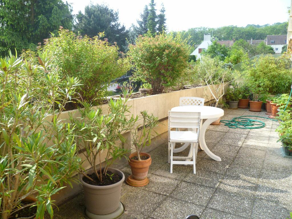 Achat Appartement 4 pièces à Villebon-sur-Yvette - vignette-1