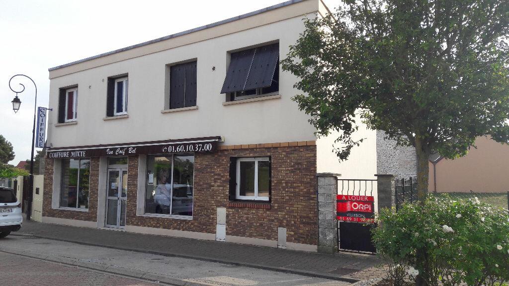 Location Appartement 2 pièces à Villejust - vignette-1