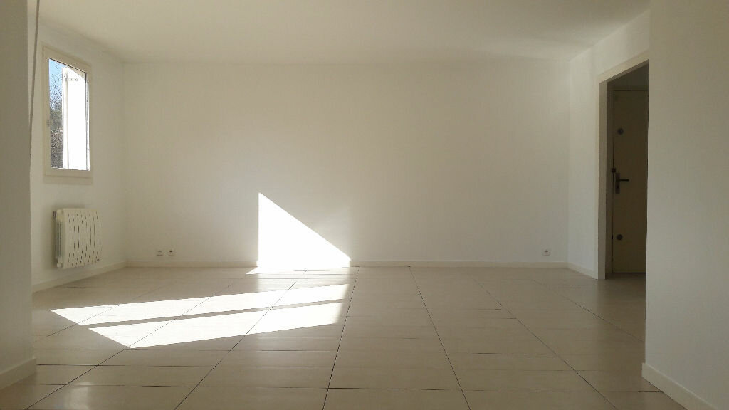 Location Appartement 4 pièces à Villebon-sur-Yvette - vignette-1