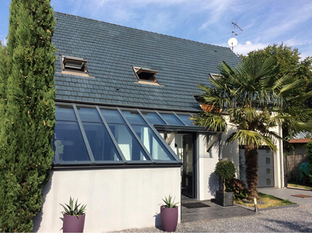 Achat Maison 6 pièces à Saulx-les-Chartreux - vignette-1