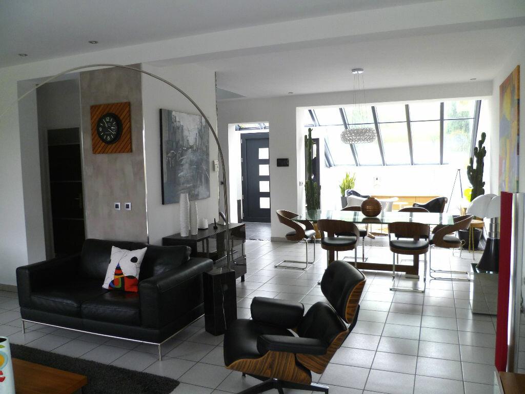Achat Maison 6 pièces à Saulx-les-Chartreux - vignette-5
