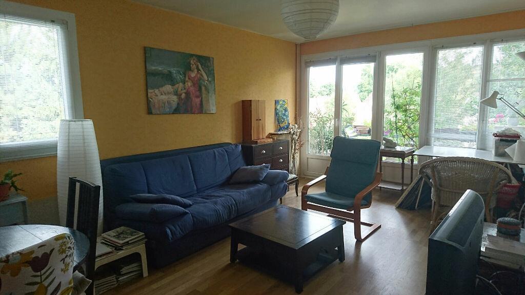 Achat Appartement 3 pièces à Villebon-sur-Yvette - vignette-1