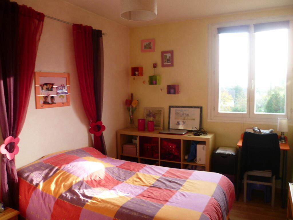 Achat Appartement 3 pièces à Nozay - vignette-3