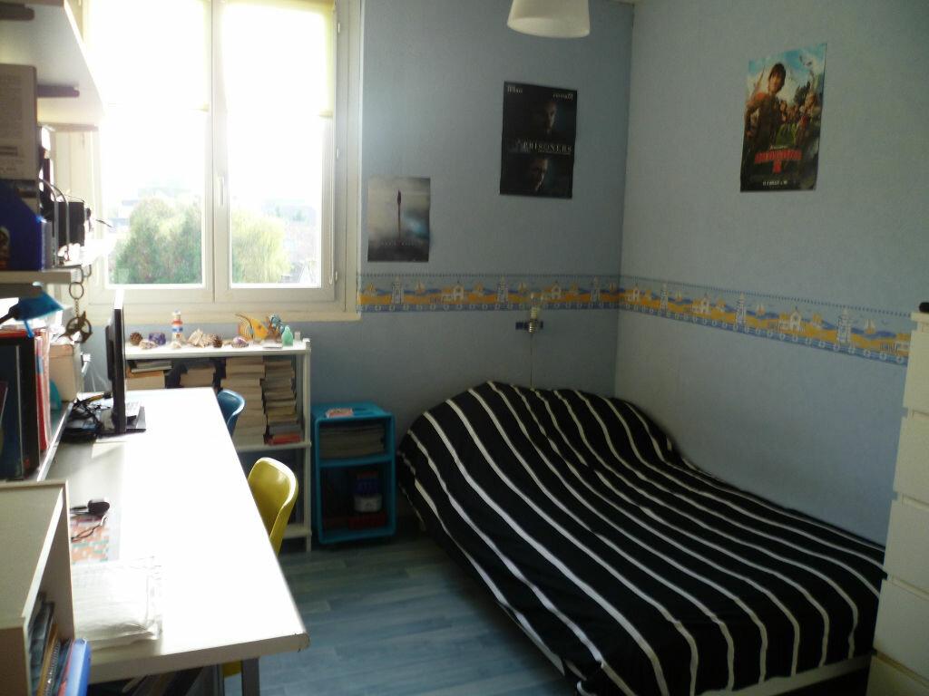 Achat Appartement 3 pièces à Nozay - vignette-4