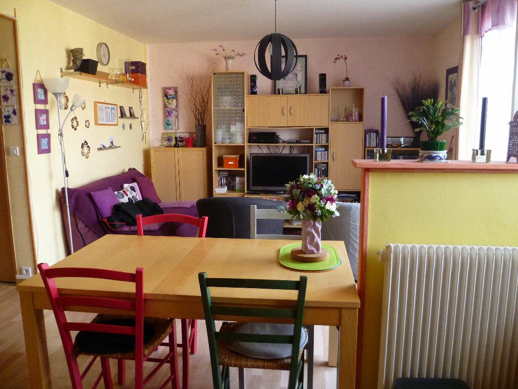 Achat Appartement 3 pièces à Nozay - vignette-7