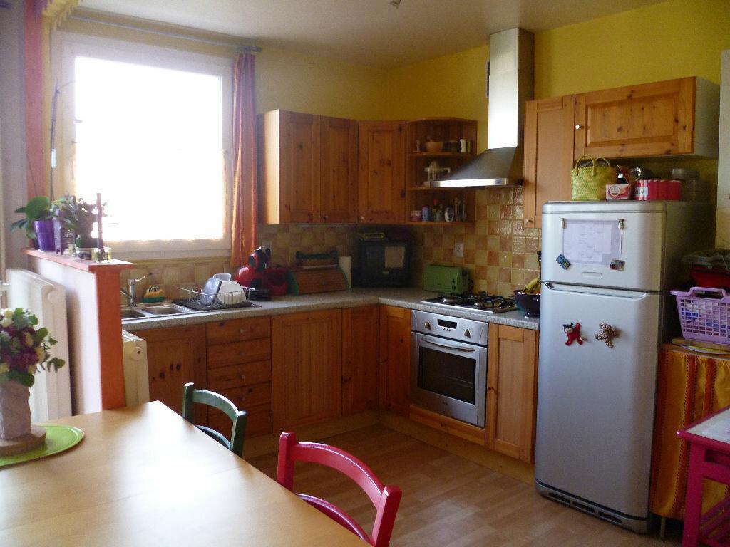 Achat Appartement 3 pièces à Nozay - vignette-8
