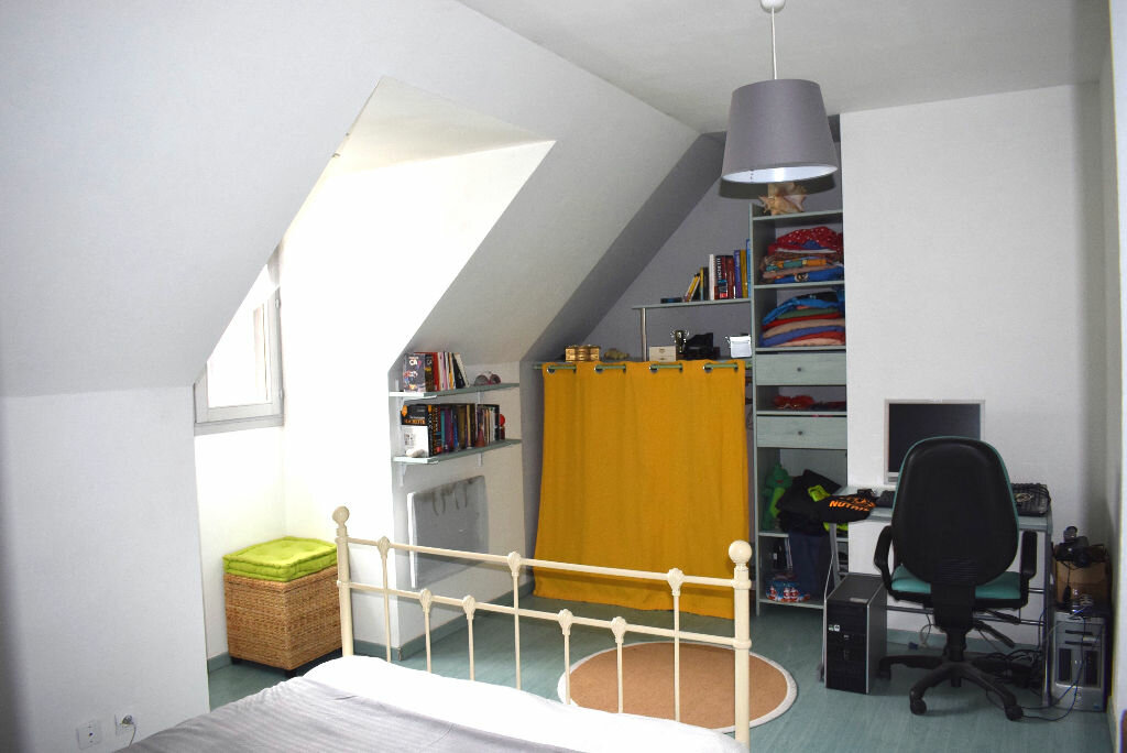 Achat Maison 7 pièces à Nozay - vignette-8