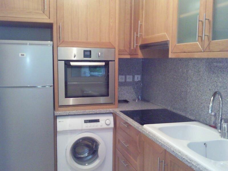 Location Appartement 3 pièces à Chilly-Mazarin - vignette-1