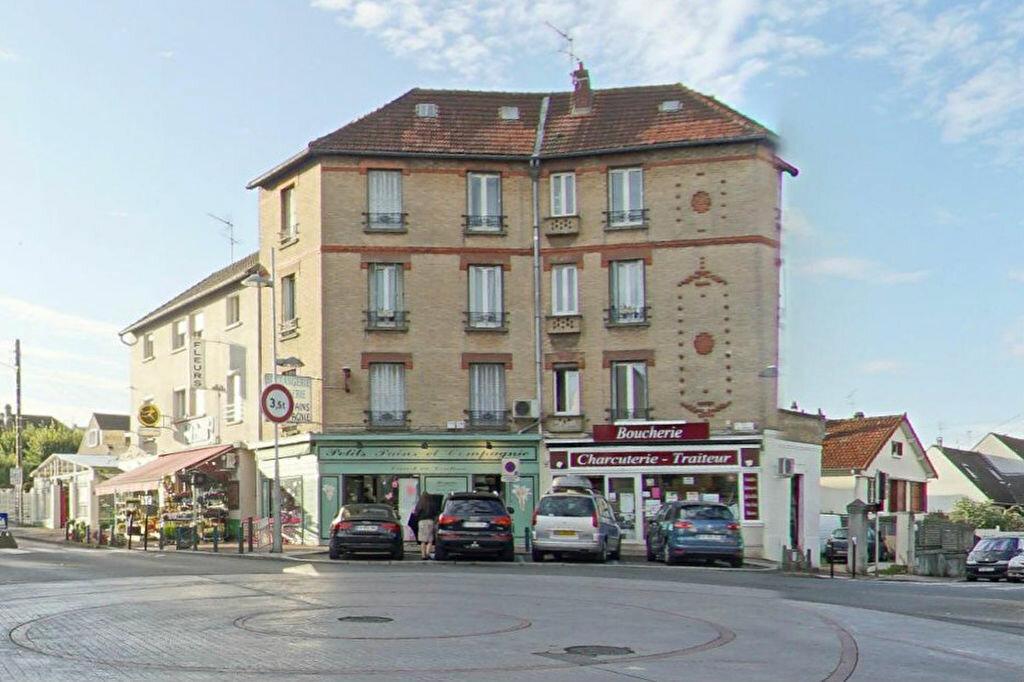 Achat Appartement 2 pièces à Morangis - vignette-1