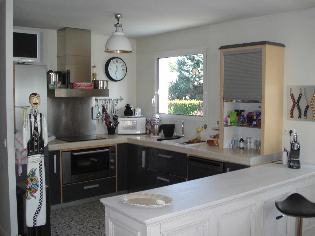 Achat Maison 6 pièces à Thorigny-sur-Marne - vignette-1