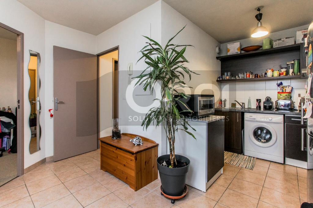 Achat Appartement 2 pièces à Montévrain - vignette-1