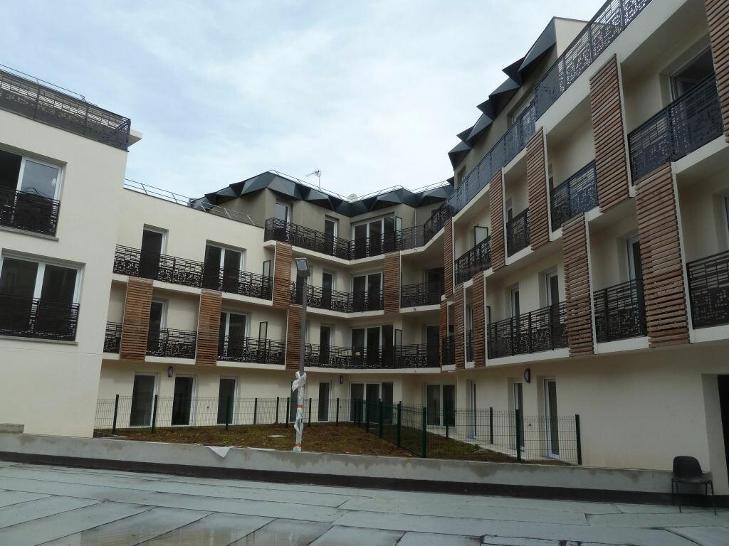 Achat Appartement 5 pièces à Lagny-sur-Marne - vignette-1